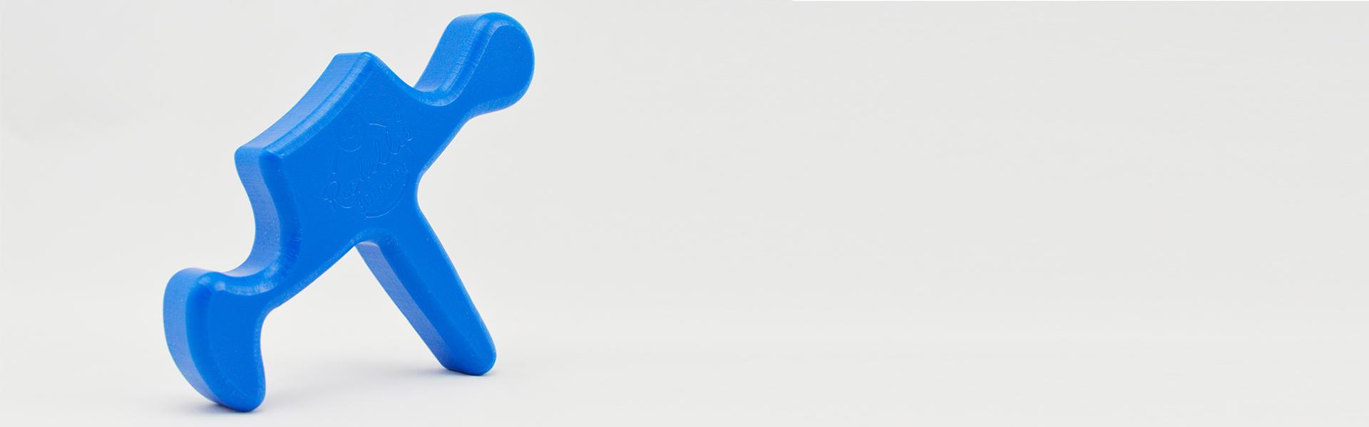 Richelli's 3D Thumb - Herramienta para Fisioterapeuta