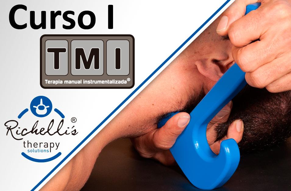 Curso TMI en las patologías del aparato locomotor